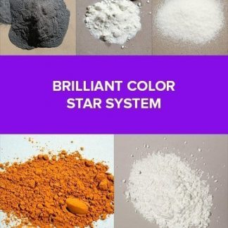 Brilliant-Color-Star-System