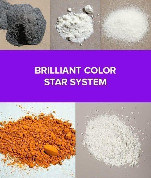 Brilliant-Color-Star-System