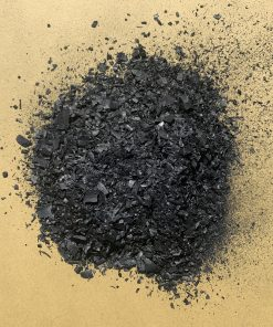 Charcoal Hot/Fast finds widespread use in pyrotechnics. Fast charcoal is primarily used for making fast-burning black powder for lift and break