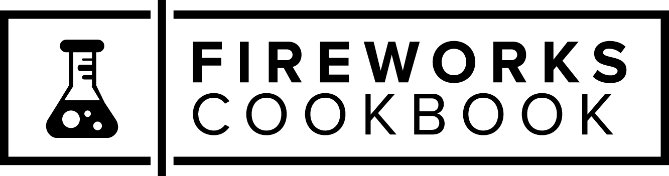 Fireworks Cookbook