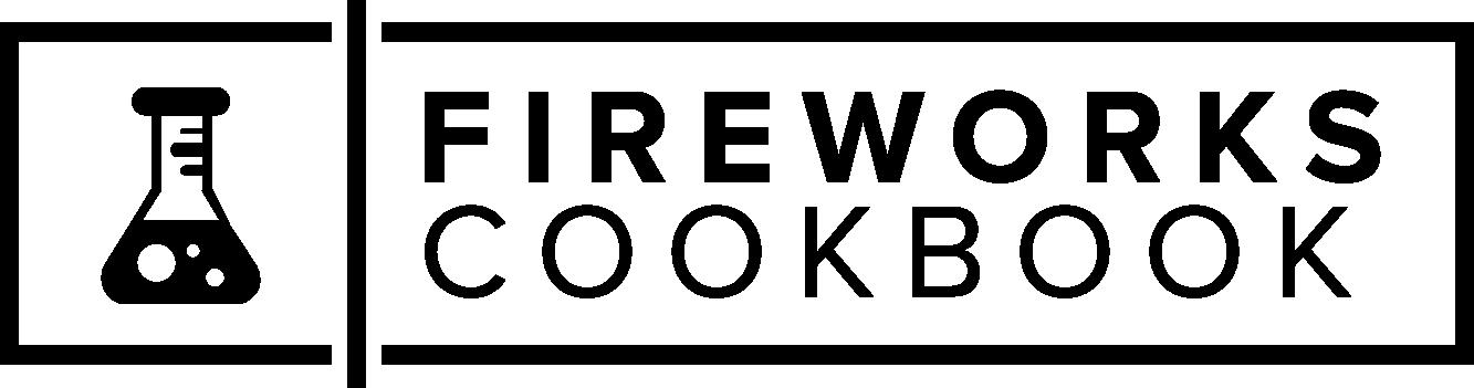 Fireworks Cookbook