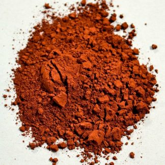 Iron-Oxide-Red - Fireworks Cookbook