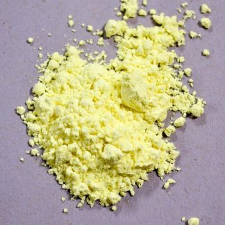 Sulfur has always been used extensively in pyrotechnics. It serves as a fuel and reduces the ignition temperature of mixtures