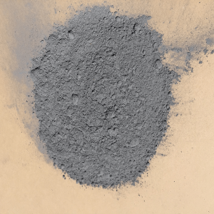 Blue Aluminum is a fine mixture of flake and atomized aluminum that can be usedfor a varietyof effects.