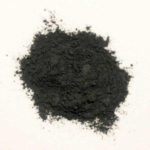 Iron-oxide-black - Fireworks Cookbook