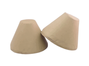 """Lift cups for ball shells from 1.75"""" to 6"""" in size. Add that profession touch to your firework while also adding a functional design for lift"""