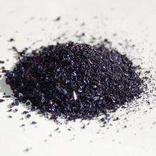 Potassium permanganate is an inorganic compound with the chemical formula KMnO4
